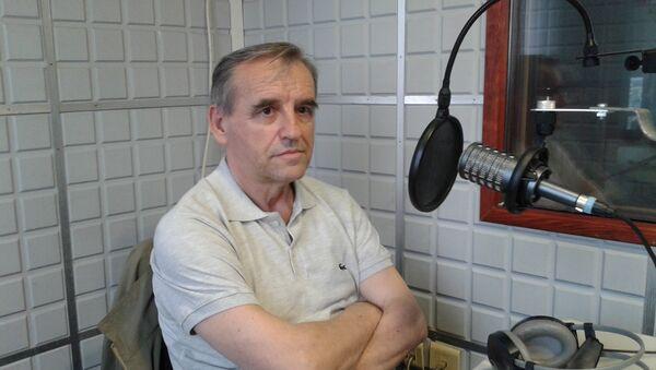 Andrija Savić - Sputnik Srbija