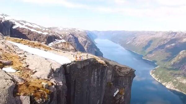 Norveški fjord - Sputnik Srbija