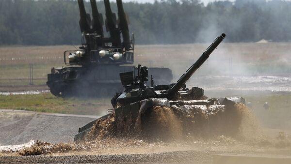 "Šta ""Biznis insajder"" vidi kao najstrašnije rusko oružje - Sputnik Srbija"