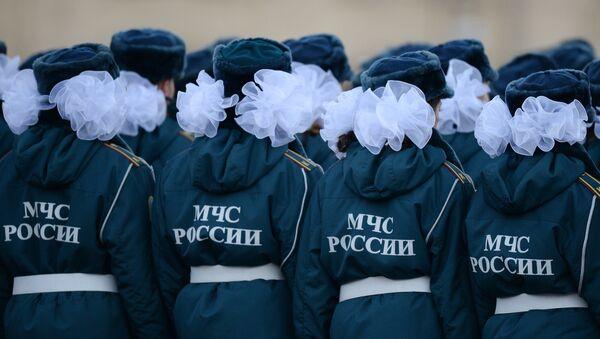 Проба марша у част легендарне војне параде из 1941. - Sputnik Србија