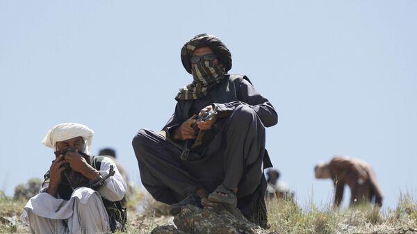Avganistanski talibani - Sputnik Srbija