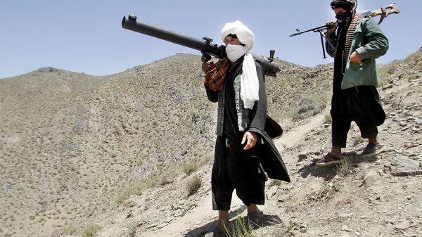 Авганистански талибани - Sputnik Србија