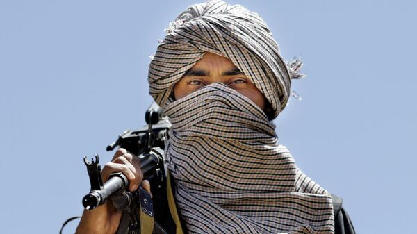 Авганистански талибан - Sputnik Србија