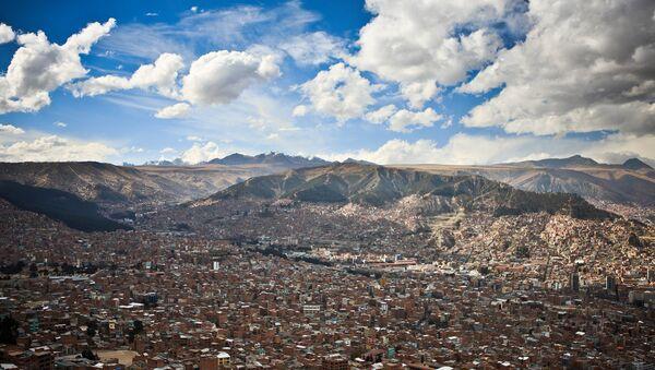 Bolivija, Venecuela - Sputnik Srbija