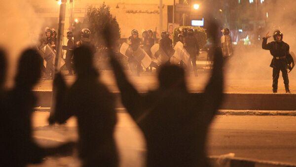 Протест у Каиру - Sputnik Србија
