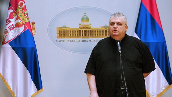 Nenad Čanak - Sputnik Srbija