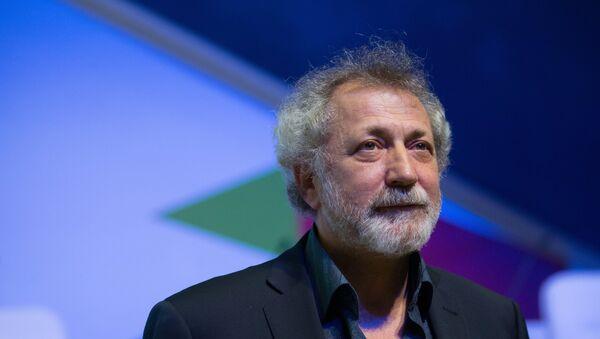 Boris Ejfman - Sputnik Srbija
