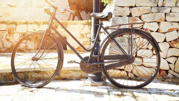 Бицикл - Sputnik Србија