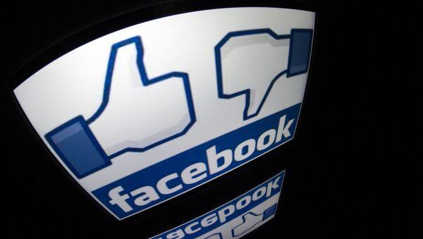 Fejsbuk - Sputnik Srbija