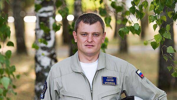 Sergej Jeremenko - Sputnik Srbija