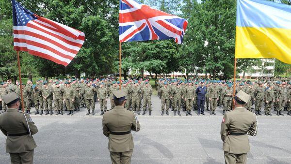 """Почетак војне вежбе """"Анаконда 16"""" у Пољској - Sputnik Србија"""