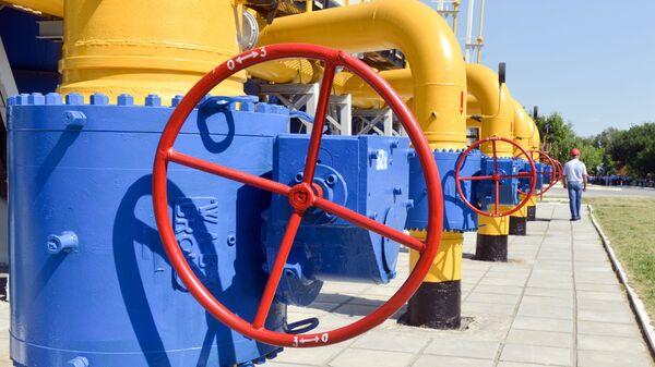Gas - Sputnik Srbija