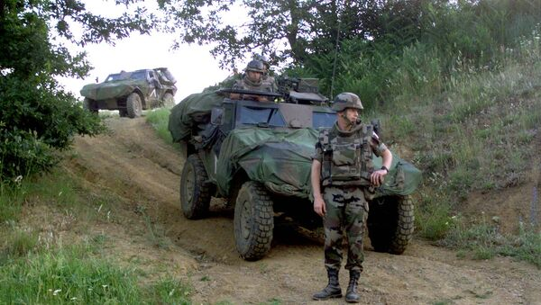 Југословенска војска на КиМ 1999. године - Sputnik Србија