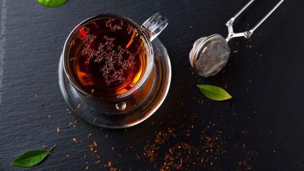 Чај - Sputnik Србија