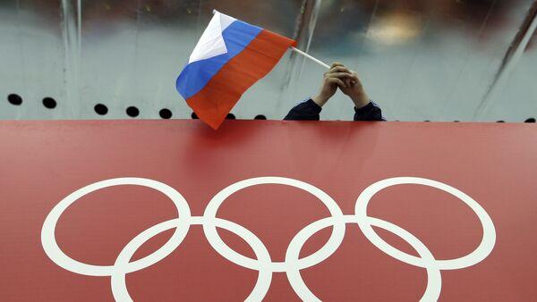 Učešće Rusije na Olimpijadi u Riju de Ženeiru pod znakom pitanja - Sputnik Srbija