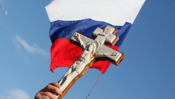 Руска православна црква - Sputnik Србија