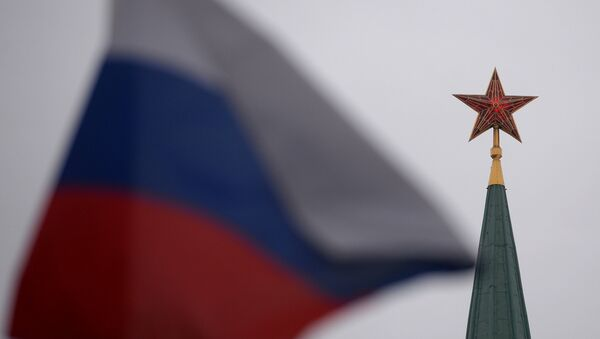 Pogled na Moskvu - Sputnik Srbija