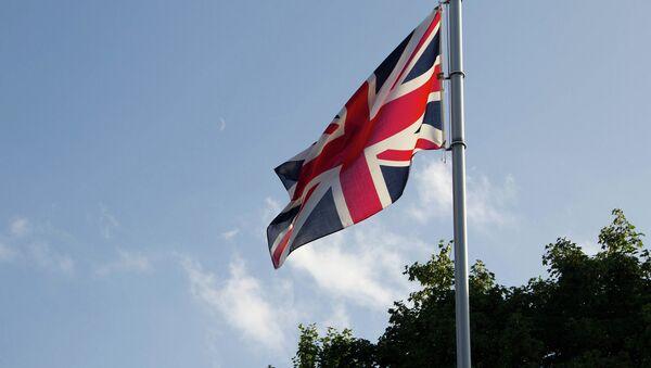 Британска застава - Sputnik Србија