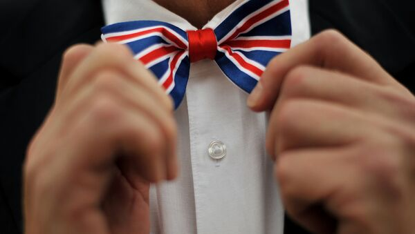 Британија, Енглеска - Sputnik Србија