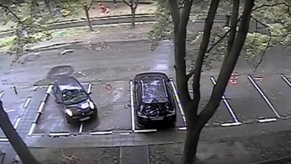 Parking Failure - Sputnik Srbija