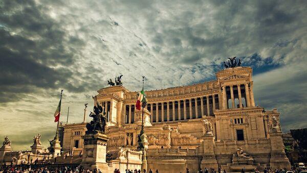 Рим, Италија - Sputnik Србија
