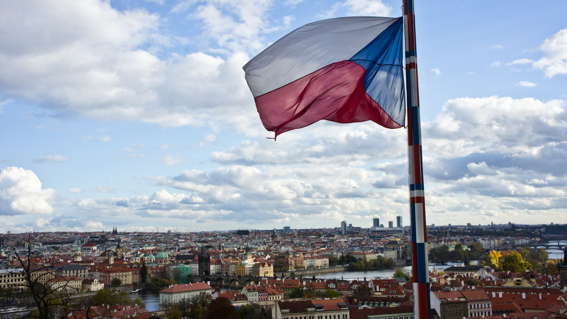 Zastava Češke - Sputnik Srbija, 1920, 02.09.2021