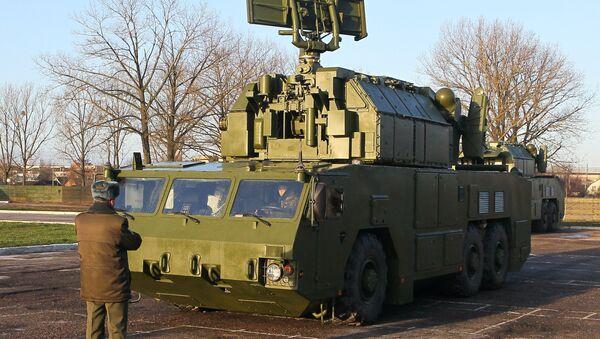 Ракетни систем Тор-М2 - Sputnik Србија
