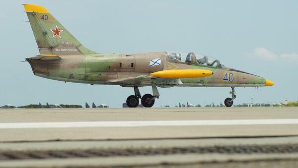 Авион Л-39 - Sputnik Србија