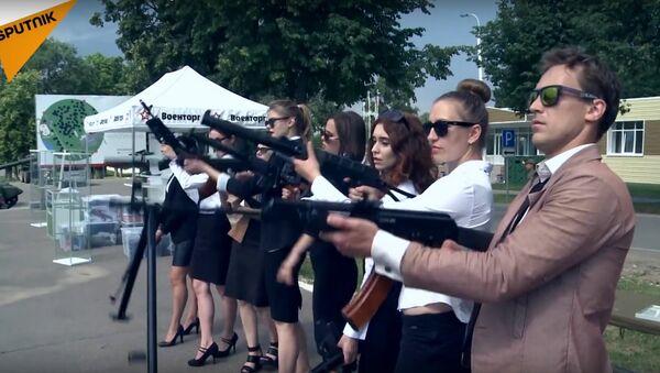 Реци НЕ канцеларијској рутини - Sputnik Србија