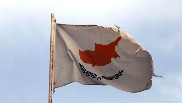 Zastava Kipra - Sputnik Srbija
