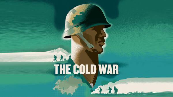 Hladni rat - ilustracija - Sputnik Srbija