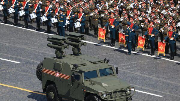 Руски антитенковски систем Корнет - Sputnik Србија