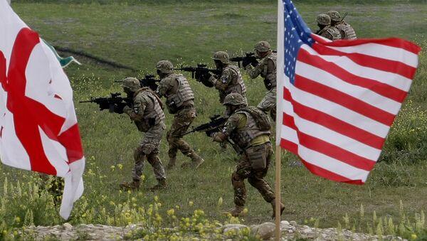 Vojnici NATO-a - Sputnik Srbija