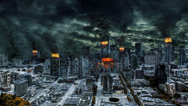 Armagedon - Sputnik Srbija