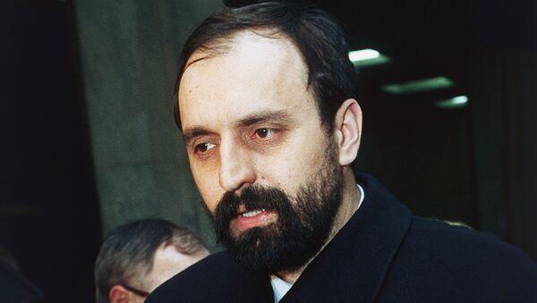 Goran Hadžić 1993. - Sputnik Srbija