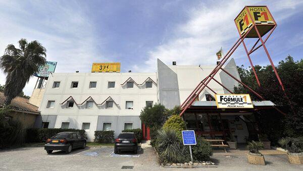 Hotel u Francuskoj - Sputnik Srbija