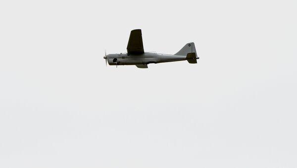 Ruski dron - Sputnik Srbija