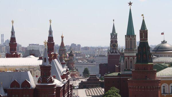 Московски кремљ и Црвени трг - Sputnik Србија