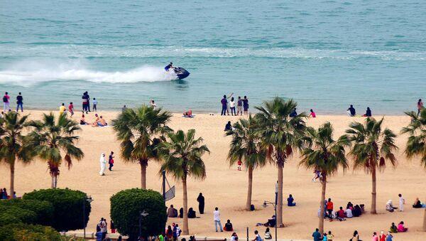 Plaže u Kuvajtu - Sputnik Srbija