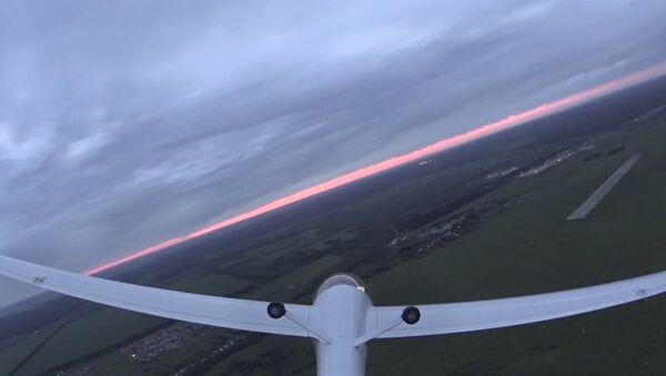 Први руски авион на електрични погон АС-4-ДУ - Sputnik Србија
