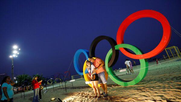 Olimpijske igre u Riju - Sputnik Srbija