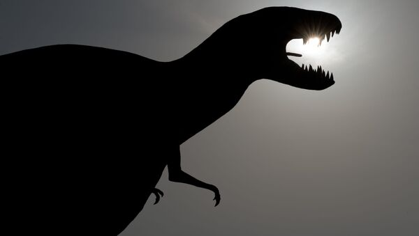 Диносаурус - Sputnik Србија