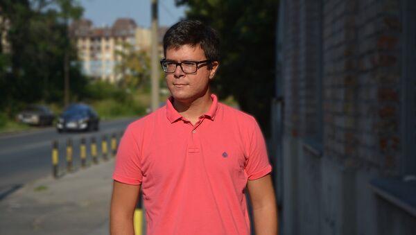 Reditelj Boris Malagurski - Sputnik Srbija