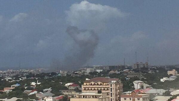 Експлозија у Могадишу - Sputnik Србија