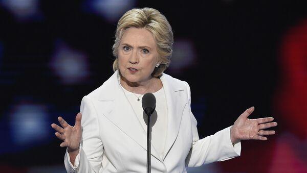 Hilari Klinton - Sputnik Srbija