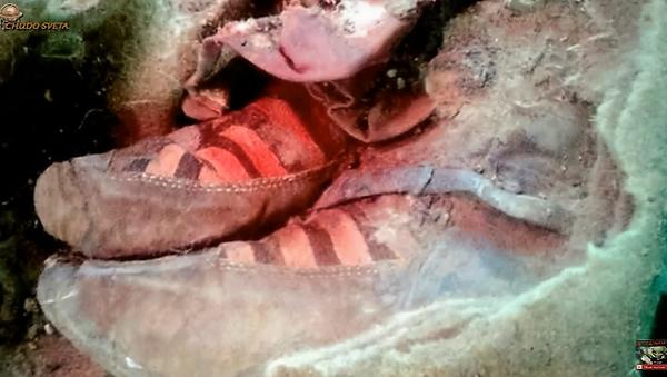 Mumija - Sputnik Srbija