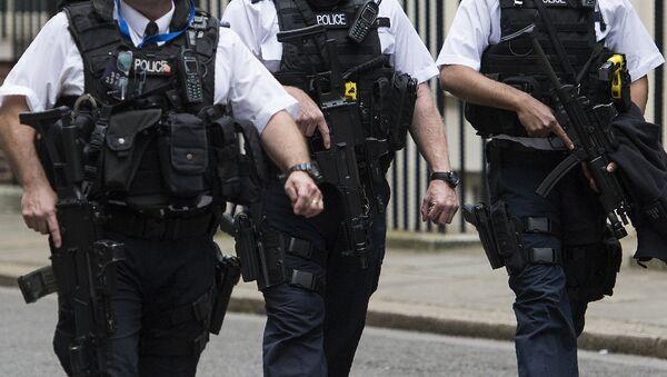 Britanska policija - Sputnik Srbija