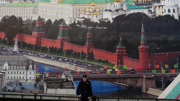 Руски Кремљ - Sputnik Србија
