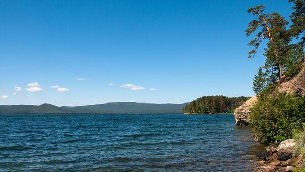 Jezero Turgojak - Sputnik Srbija
