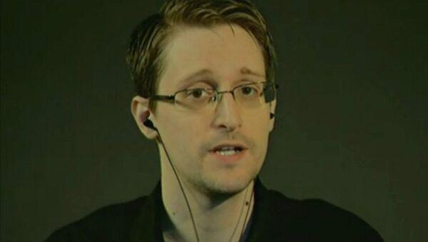 Edvard Snouden razgovara sa Savetom Evrope - Sputnik Srbija